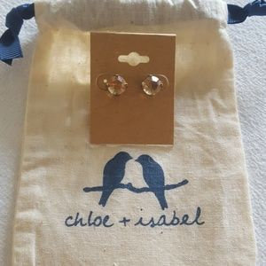 Chloe + Isabel Amber Earrings